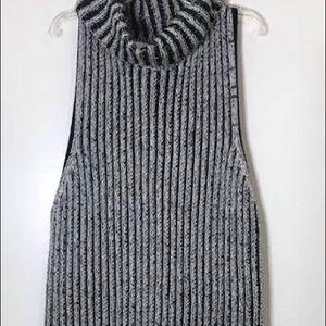 Anthropology Sweater Dress